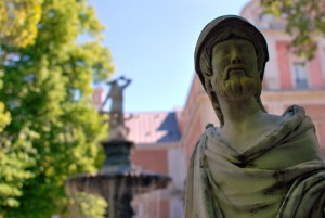 Aranjuez, esa pequeña villa de reyes