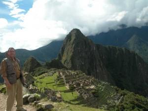 De viaje en Perú