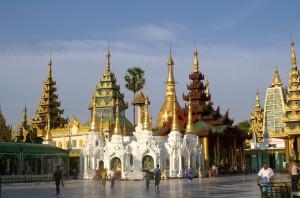 Myanmar, una tierra por descubir