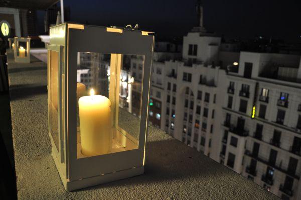 Hotel Emperador en Madrid