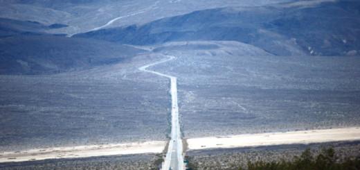 El Valle de la Muerte ©El Viajar es un Placer