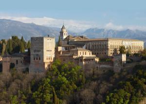 Los diez lugares de interés turístico nacional para 2015