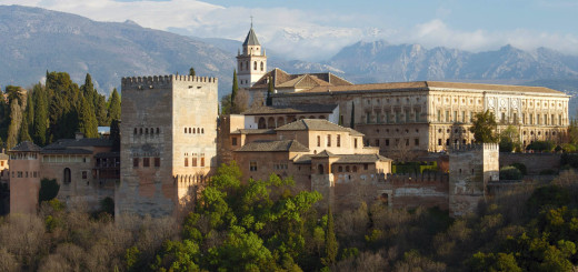 Alhambra de Granada. ©Trip Advisor
