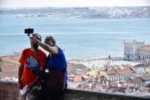 10 emplazamientos de Lisboa para hacerse un selfie inolvidable