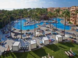 Los mejores hoteles de España en los premios Travellers´ Choice Hoteles