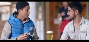El Real Madrid protagoniza la nueva campaña de promoción turística de la Comunidad de Madrid