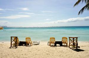 Las 25 mejores playas del mundo para 2015
