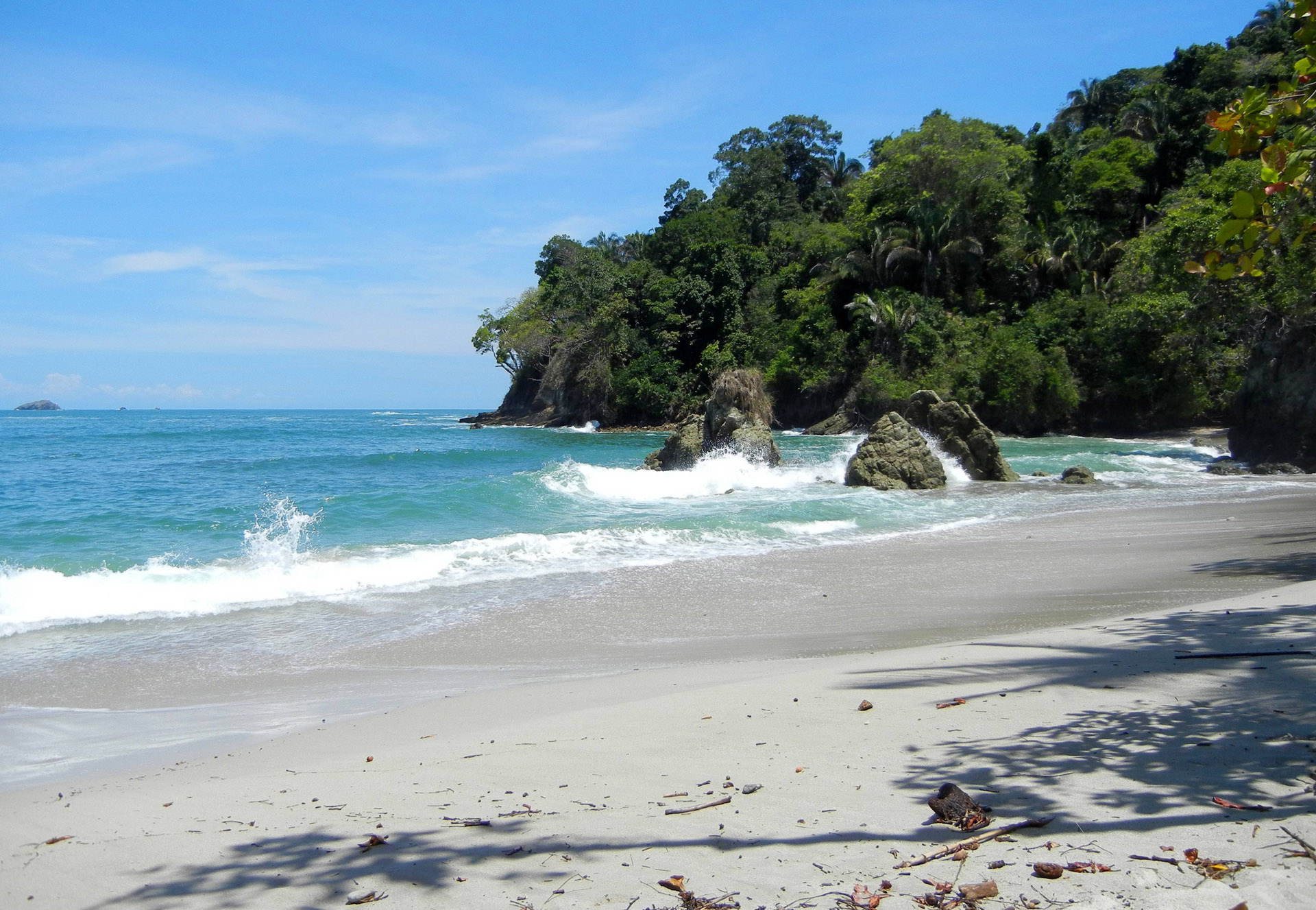17_Playa Manuel Antonio_Manuel Antonio National Park, Costa Rica-2