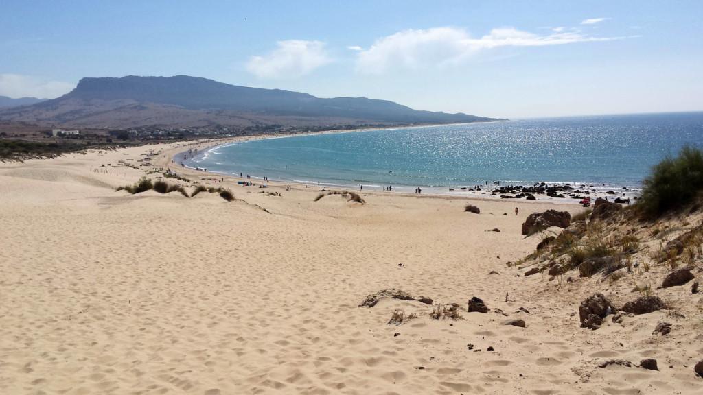 2. Playa de Bolonia (1)