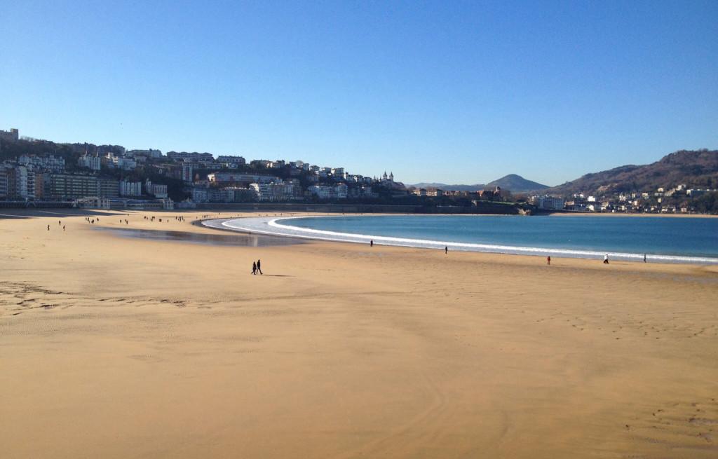 4. La Concha Beach (1)