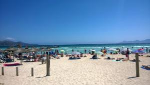 Las mejores playas de España para 2015