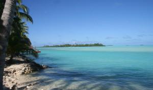 Rarotonga, uno de los mejores destinos de aventura del mundo