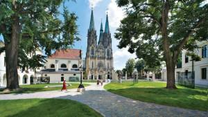 Olomouc, una ciudad donde la historia, el arte y la diversión se unen