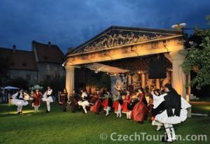 Todos los eventos culturales en la República Checa para el año 2015