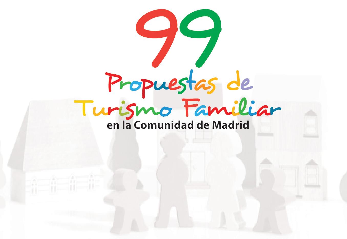 99 planes de turismo familiar en la comunidad de madrid for Oficina de turismo de la comunidad de madrid