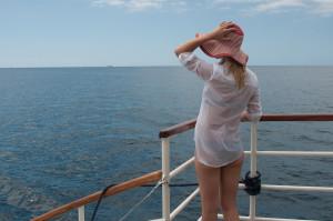 Escapadas de chicas, las tendencias de las mujeres a la hora de viajar