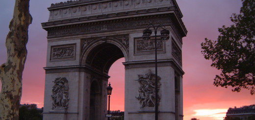 Paris, Francia. ©Trip Advisor