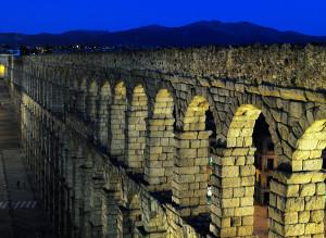 Segovia estrena nuevas rutas fotográficas para descubrir la ciudad