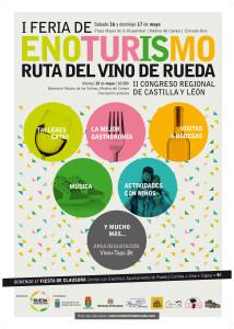cartel A1 PDF Rueda