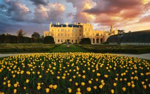 Los destinos más románticos en la República Checa para una petición de mano