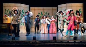 Las mejores propuestas culturales para el verano en Navarra