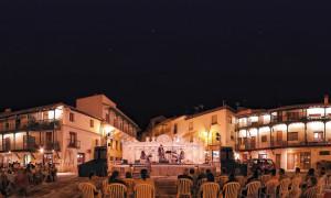 Regresa un año más el festival de jazz más importante del verano en Madrid