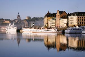 Estocolmo se sitúa entre los destinos emergentes líderes en Europa