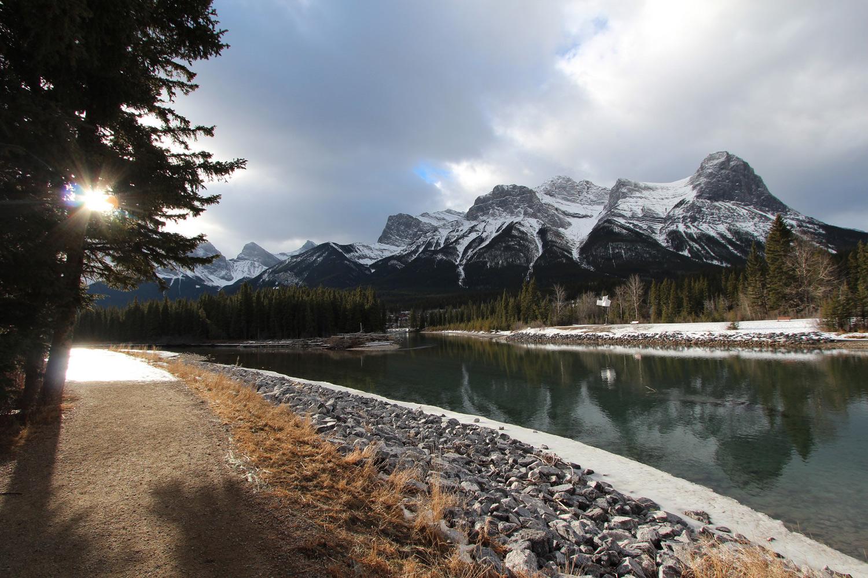 Canmore, Alberta, Canadá. ©Flickr / davebloggs007