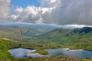 Gran Bretaña vista a través de 10 Parques Nacionales