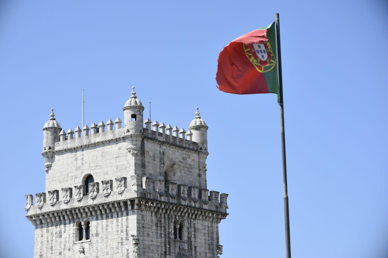 Torre de Belem ©El Viajar es un Placer