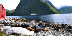 2016, cargado de novedades para los amantes de los cruceros Hurtigruten