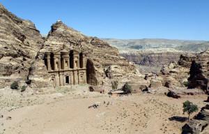 ¿Cómo celebrar la Navidad en Tierra Santa en Jordania?