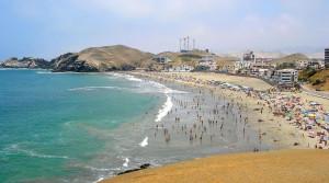 Las mejores playas de Perú para huir del frío invernal
