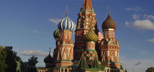 5. Moscú, Rusia.©Trip Advisor.