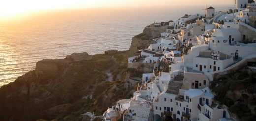 7. Oia, Greece. ©Trip Advisor.
