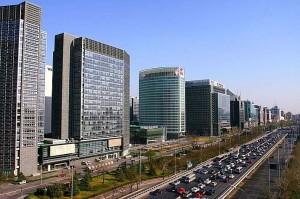 China en 8 grandes ciudades