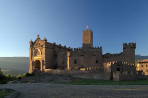 Una ruta por los castillos más emblemáticos de Navarra