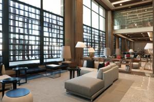 Se inaugura el mayor Hotel Marriott de España