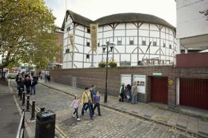 Gran Bretaña y el mundo celebran el 400 aniversario de la muerte de William Shakespeare
