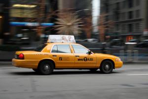 ¿Cómo dormir en un taxi hotel en Nueva York?