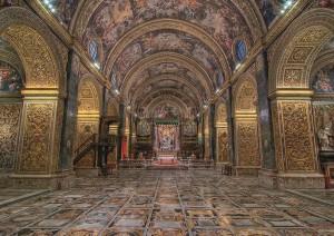 Vivir la Semana Santa en Malta, el país de las 365 iglesias