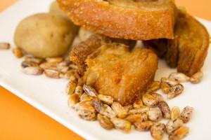 La tradición gastronómica peruana a través de cinco ciudades