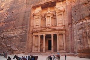 La belleza de Jordania en 5 ciudades milenarias