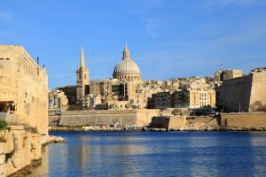 Malta celebra el 450 aniversario de Valletta por todo lo alto
