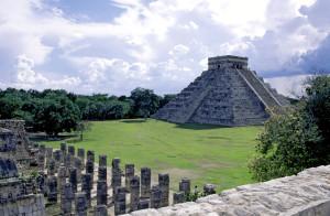 Los secretos de la civilización maya en Centroamérica: Guatemala, Belice, Honduras y El Salvador