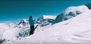 El vídeo con el que desearás esquiar en en Sierra Nevada