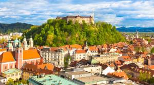 ¿Por qué Liubliana es la Capital Verde Europea en 2016?
