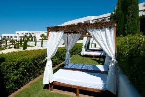 Los 10 hoteles de España más respetuosos con el medio ambiente
