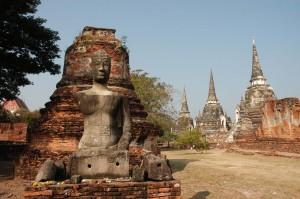 Tailandia, todo el encanto de Asia en un sólo país