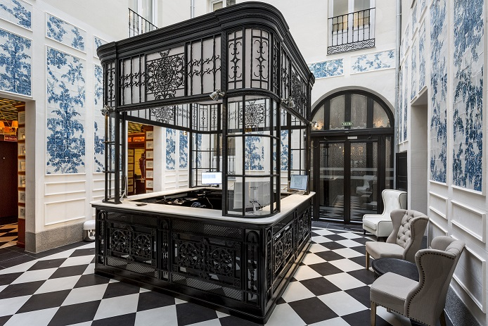 decoración, hoteles, interiorismo,